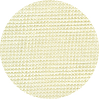 Linen - 28ct - Touch of Yellow